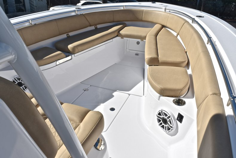 Thumbnail 62 for New 2019 Sportsman Open 312 Center Console boat for sale in West Palm Beach, FL