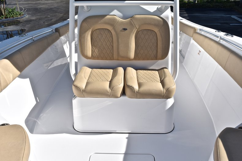 Thumbnail 72 for New 2019 Sportsman Open 312 Center Console boat for sale in West Palm Beach, FL