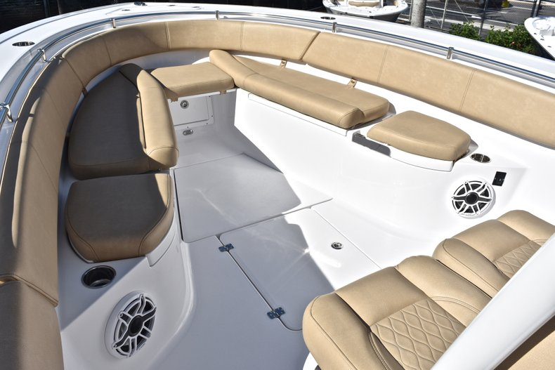 Thumbnail 71 for New 2019 Sportsman Open 312 Center Console boat for sale in West Palm Beach, FL