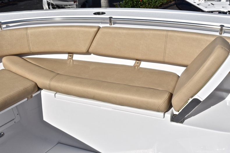 Thumbnail 79 for New 2019 Sportsman Open 312 Center Console boat for sale in West Palm Beach, FL