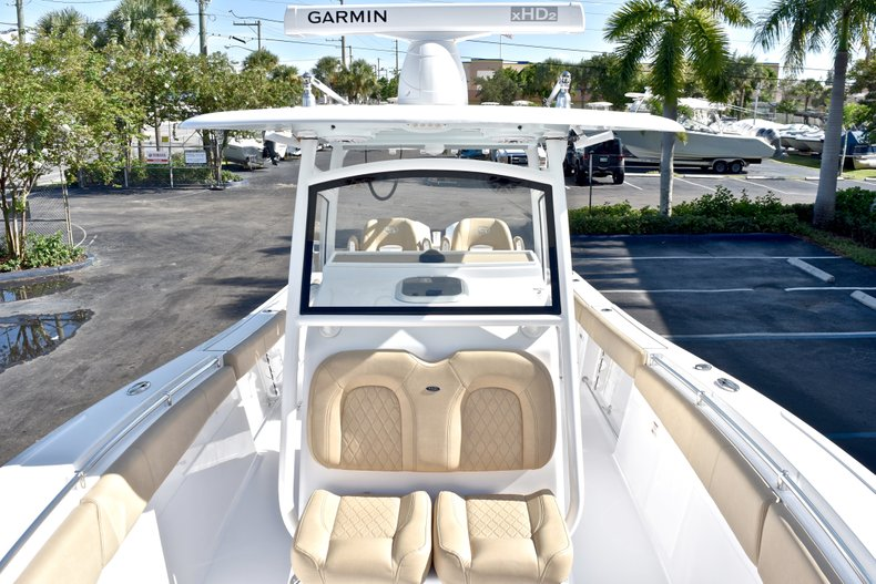 Thumbnail 85 for New 2019 Sportsman Open 312 Center Console boat for sale in West Palm Beach, FL