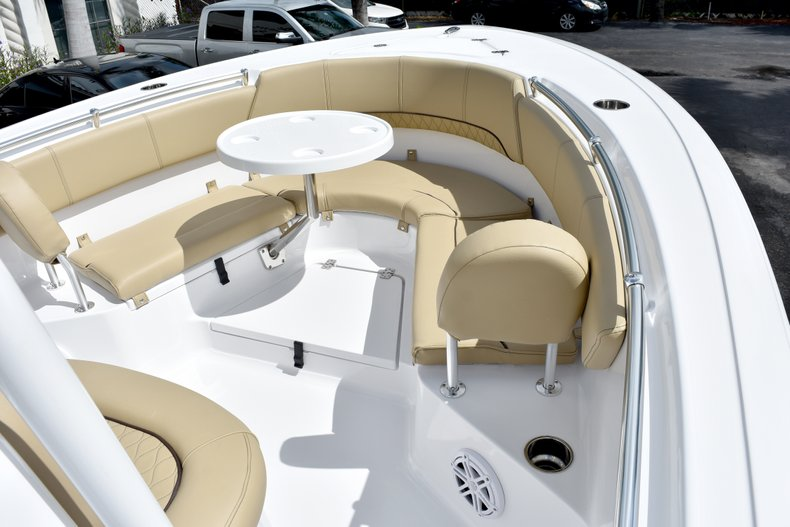 Thumbnail 44 for New 2019 Sportsman Heritage 231 Center Console boat for sale in West Palm Beach, FL