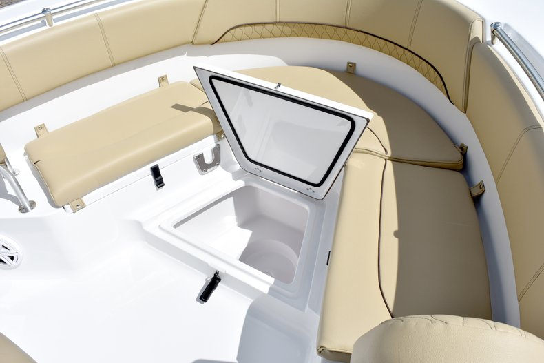 Thumbnail 47 for New 2019 Sportsman Heritage 231 Center Console boat for sale in West Palm Beach, FL