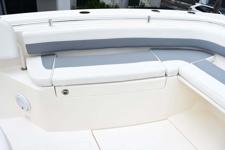 Thumbnail 89 for New 2019 Cobia 344 Center Console boat for sale in West Palm Beach, FL
