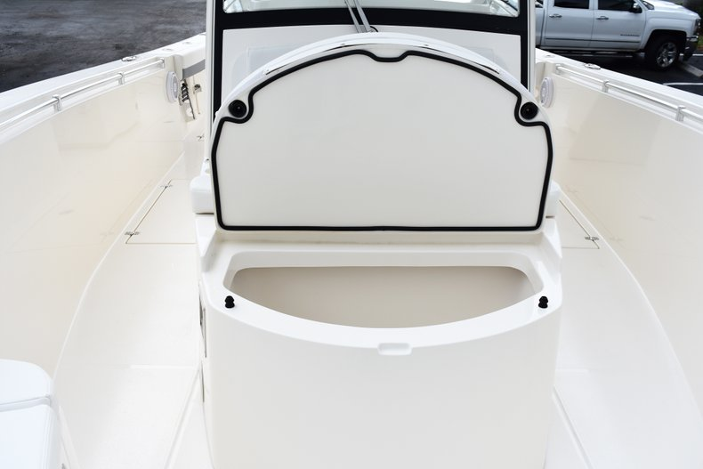 Thumbnail 85 for New 2019 Cobia 344 Center Console boat for sale in West Palm Beach, FL