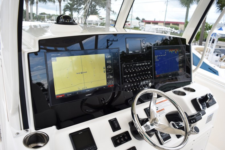 Thumbnail 45 for New 2019 Cobia 344 Center Console boat for sale in West Palm Beach, FL