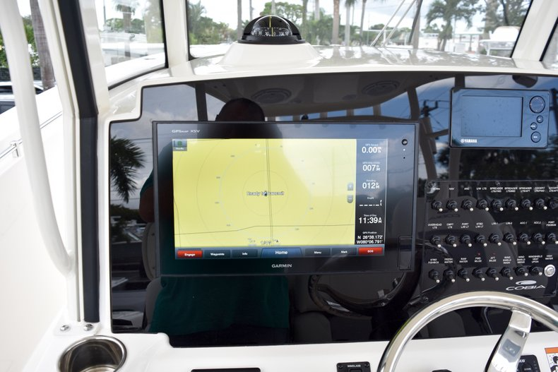 Thumbnail 48 for New 2019 Cobia 344 Center Console boat for sale in West Palm Beach, FL