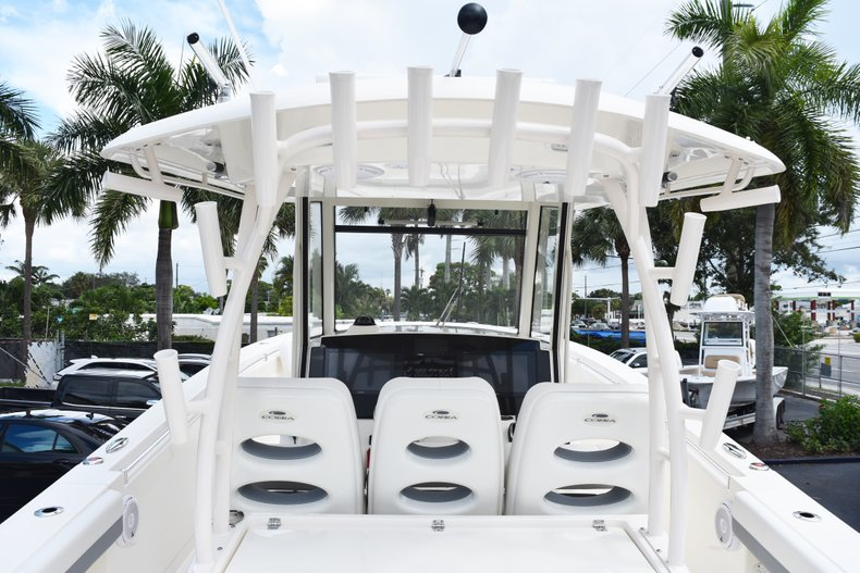 Thumbnail 44 for New 2019 Cobia 344 Center Console boat for sale in West Palm Beach, FL