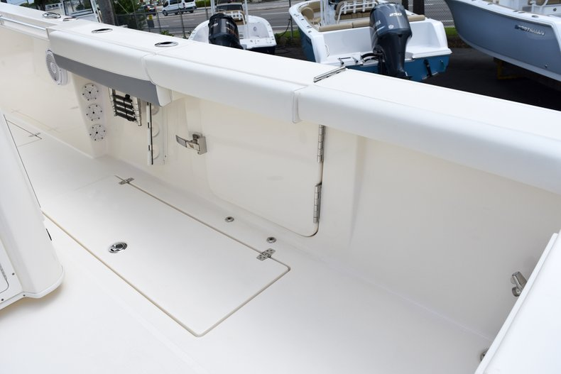 Thumbnail 25 for New 2019 Cobia 344 Center Console boat for sale in West Palm Beach, FL