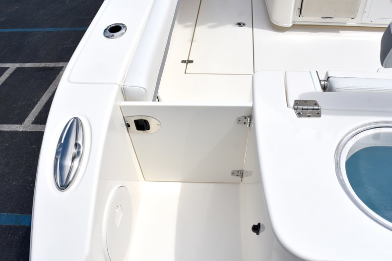 Thumbnail 10 for New 2019 Cobia 344 Center Console boat for sale in West Palm Beach, FL