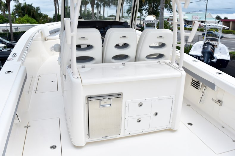 Thumbnail 11 for New 2019 Cobia 344 Center Console boat for sale in West Palm Beach, FL