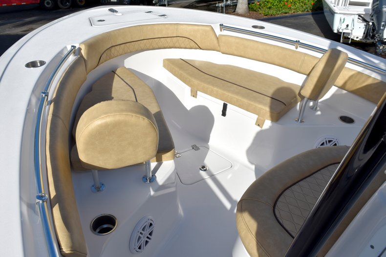 Thumbnail 51 for New 2019 Sportsman Open 212 Center Console boat for sale in West Palm Beach, FL