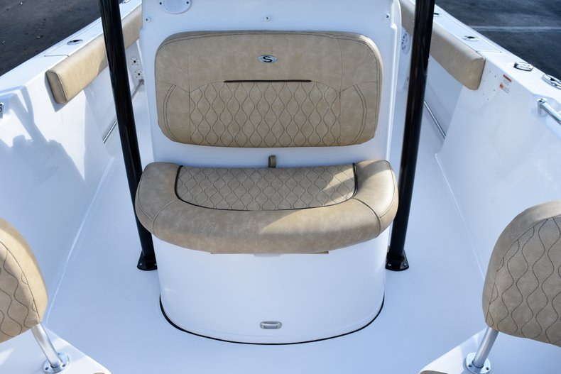 Thumbnail 54 for New 2019 Sportsman Open 212 Center Console boat for sale in West Palm Beach, FL