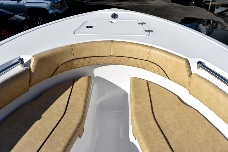 Thumbnail 51 for New 2019 Sportsman Open 212 Center Console boat for sale in Miami, FL