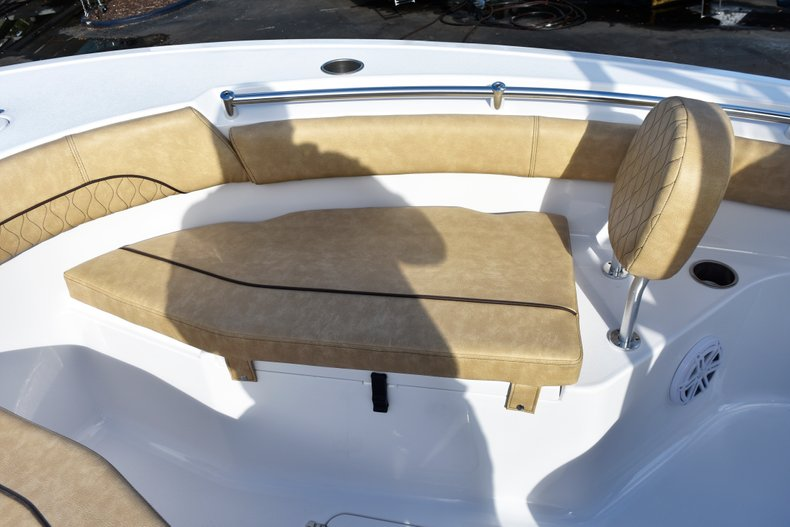 Thumbnail 56 for New 2019 Sportsman Open 212 Center Console boat for sale in West Palm Beach, FL