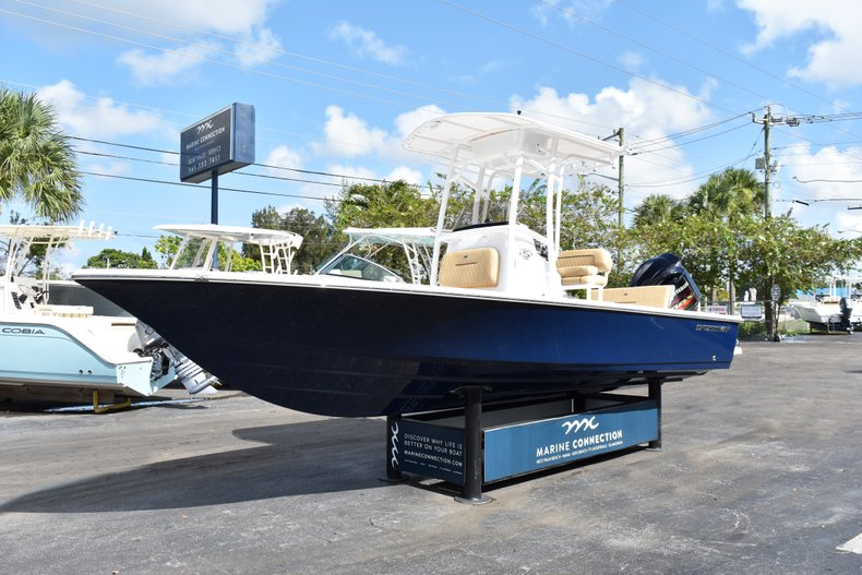 Thumbnail 3 for New 2019 Sportsman Tournament 234 Bay boat for sale in West Palm Beach, FL