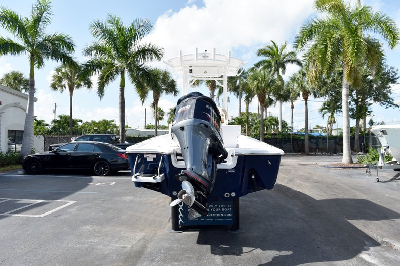 Thumbnail 6 for New 2019 Sportsman Tournament 234 Bay boat for sale in West Palm Beach, FL