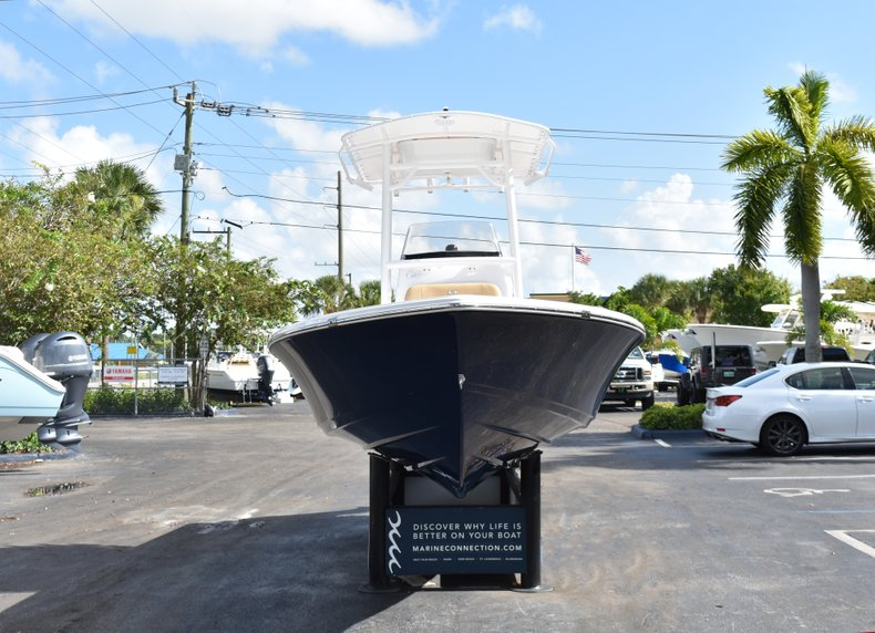 Thumbnail 2 for New 2019 Sportsman Tournament 234 Bay boat for sale in West Palm Beach, FL