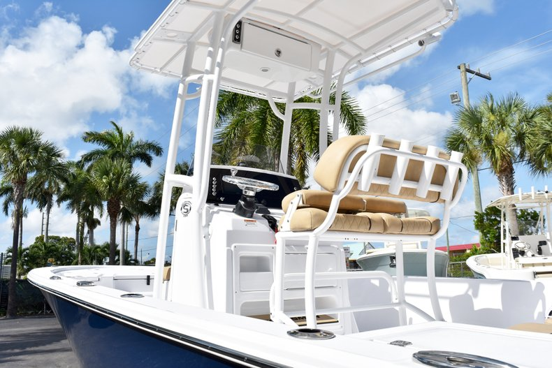 Thumbnail 8 for New 2019 Sportsman Tournament 234 Bay boat for sale in West Palm Beach, FL