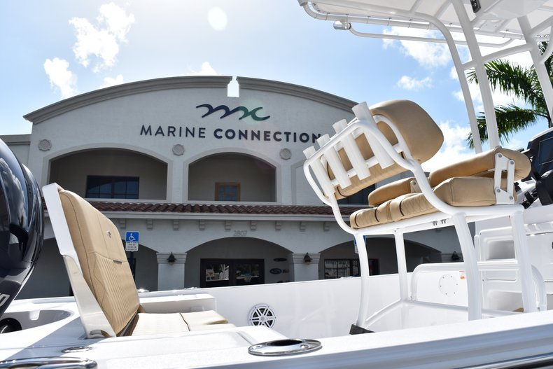 Thumbnail 10 for New 2019 Sportsman Tournament 234 Bay boat for sale in West Palm Beach, FL