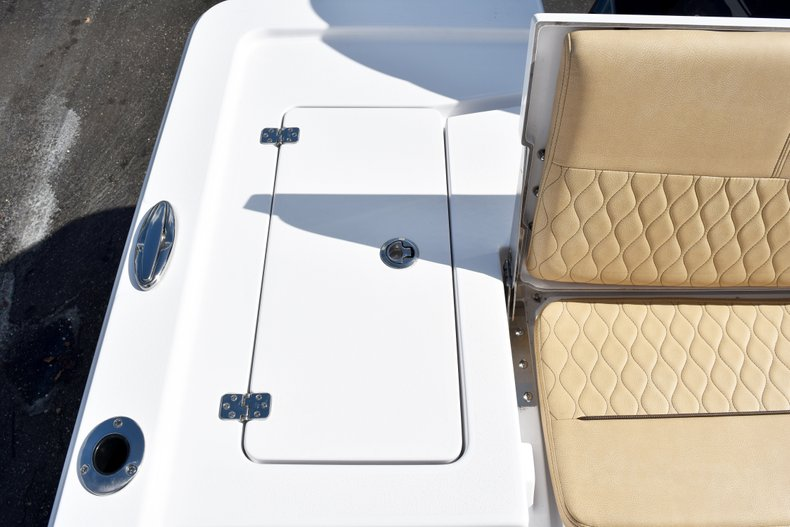 Thumbnail 13 for New 2019 Sportsman Tournament 234 Bay boat for sale in West Palm Beach, FL