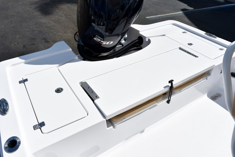 Thumbnail 11 for New 2019 Sportsman Tournament 234 Bay boat for sale in West Palm Beach, FL