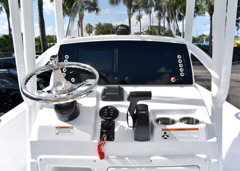 Thumbnail 23 for New 2019 Sportsman Tournament 234 Bay boat for sale in West Palm Beach, FL