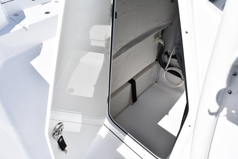Thumbnail 34 for New 2019 Sportsman Tournament 234 Bay boat for sale in West Palm Beach, FL