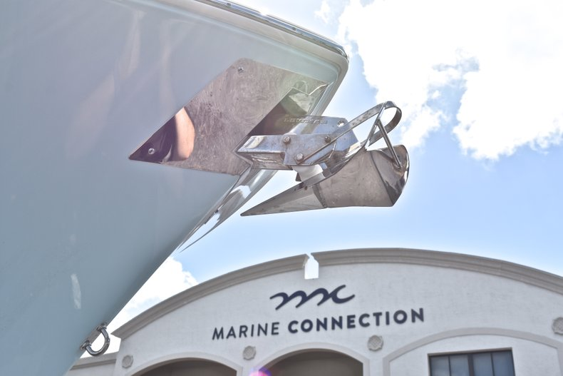Thumbnail 3 for Used 2017 Cobia 277 Center Console boat for sale in West Palm Beach, FL