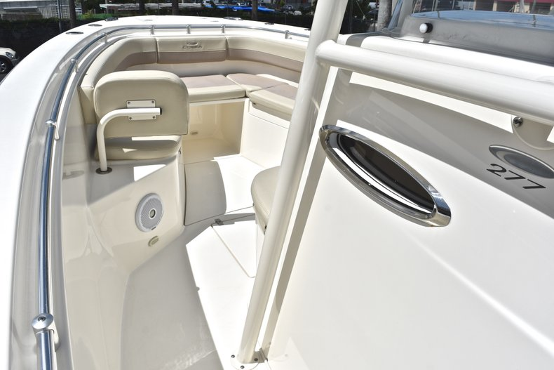 Thumbnail 45 for Used 2017 Cobia 277 Center Console boat for sale in West Palm Beach, FL