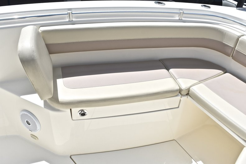 Thumbnail 52 for Used 2017 Cobia 277 Center Console boat for sale in West Palm Beach, FL
