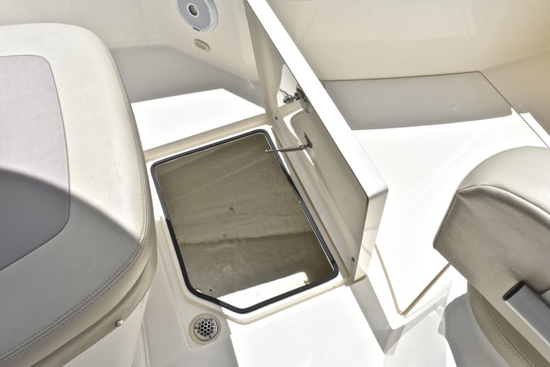 Thumbnail 51 for Used 2017 Cobia 277 Center Console boat for sale in West Palm Beach, FL