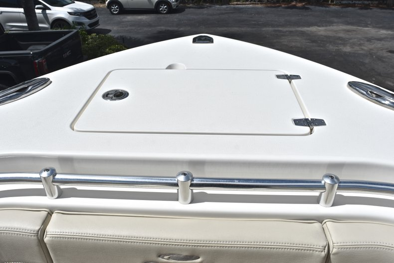 Thumbnail 56 for Used 2017 Cobia 277 Center Console boat for sale in West Palm Beach, FL