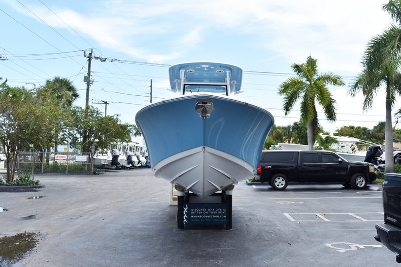 Thumbnail 2 for New 2019 Sportsman Open 282 Center Console boat for sale in West Palm Beach, FL