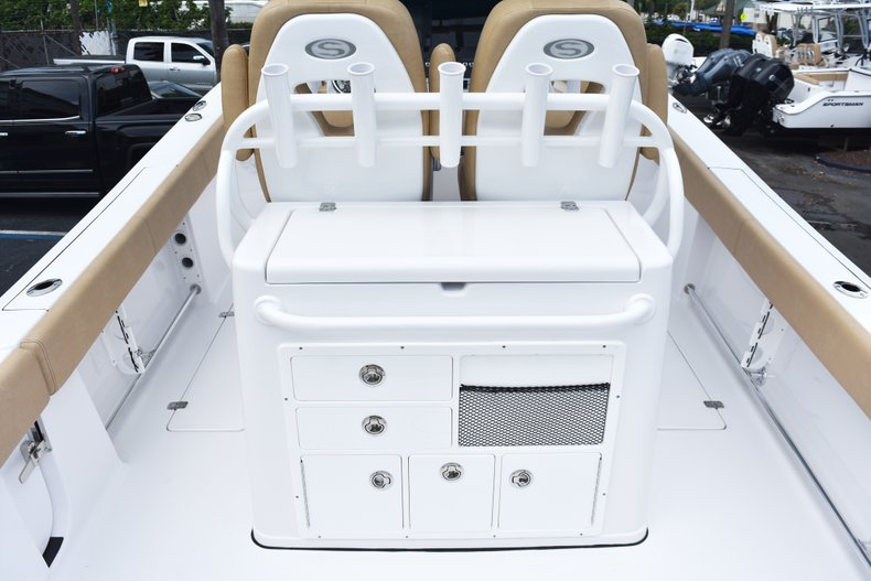 Thumbnail 29 for New 2019 Sportsman Open 282 Center Console boat for sale in West Palm Beach, FL