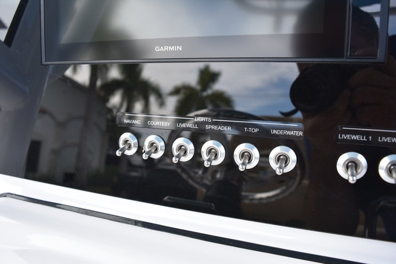 Thumbnail 47 for New 2019 Sportsman Open 282 Center Console boat for sale in West Palm Beach, FL