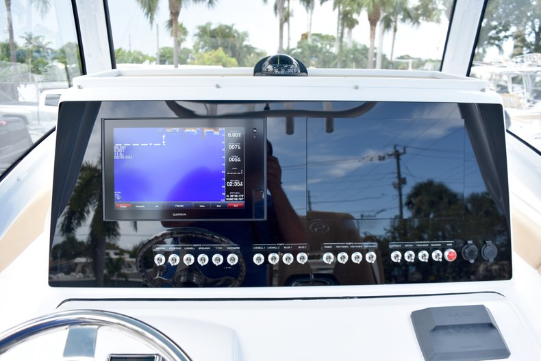 Thumbnail 50 for New 2019 Sportsman Open 282 Center Console boat for sale in West Palm Beach, FL