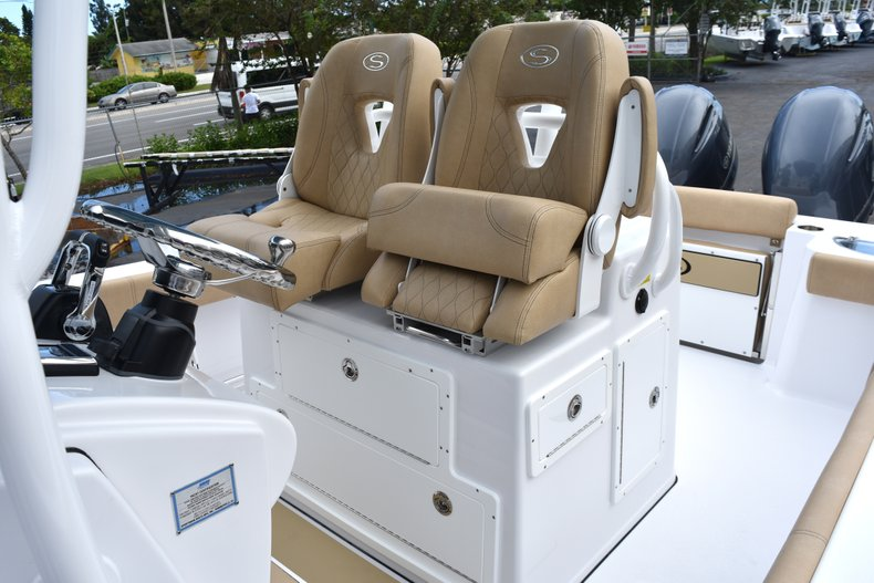 Thumbnail 59 for New 2019 Sportsman Open 282 Center Console boat for sale in West Palm Beach, FL