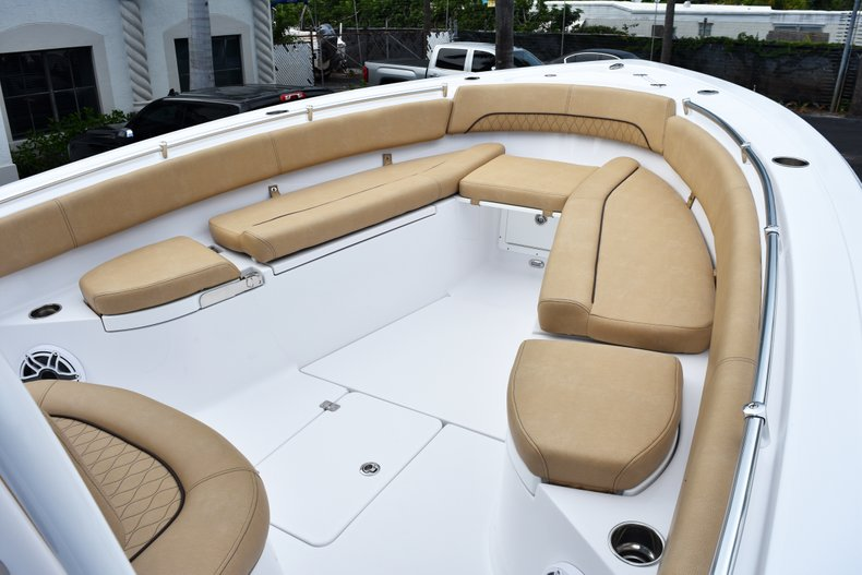 Thumbnail 66 for New 2019 Sportsman Open 282 Center Console boat for sale in West Palm Beach, FL