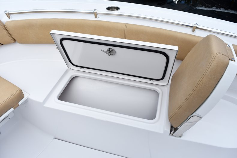 Thumbnail 75 for New 2019 Sportsman Open 282 Center Console boat for sale in West Palm Beach, FL