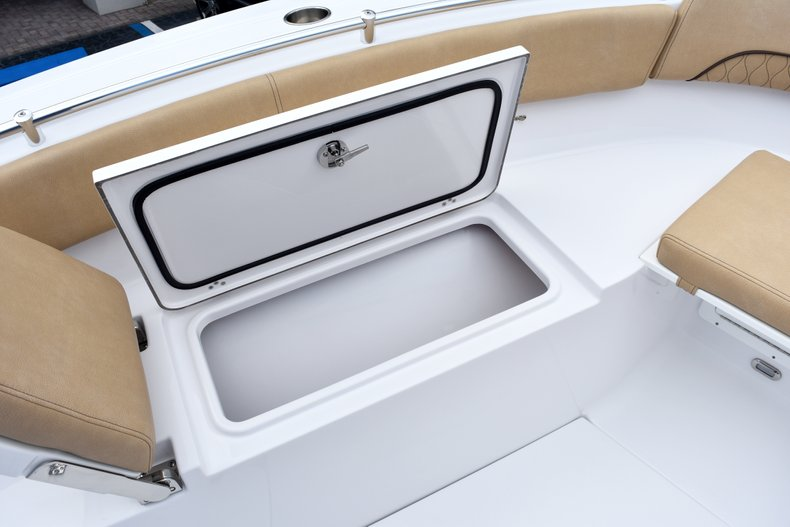 Thumbnail 77 for New 2019 Sportsman Open 282 Center Console boat for sale in West Palm Beach, FL