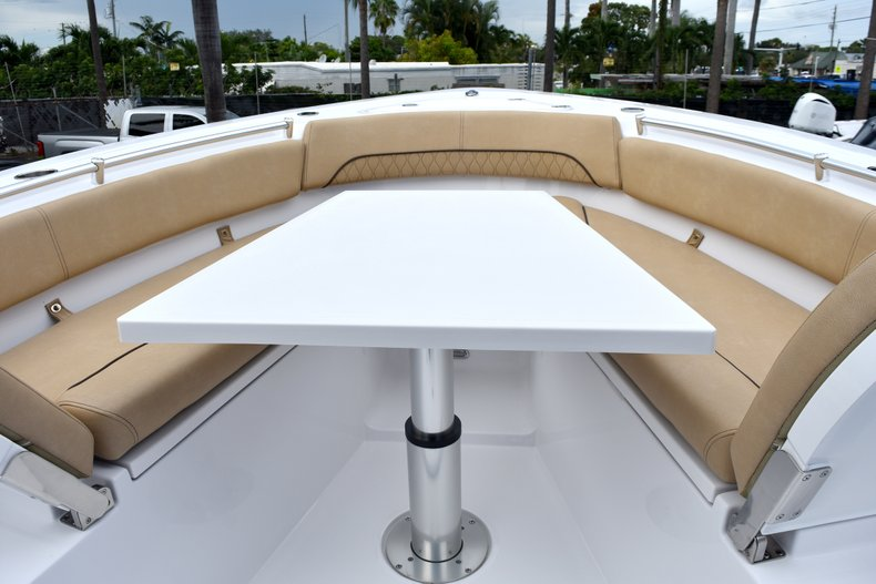 Thumbnail 72 for New 2019 Sportsman Open 282 Center Console boat for sale in West Palm Beach, FL