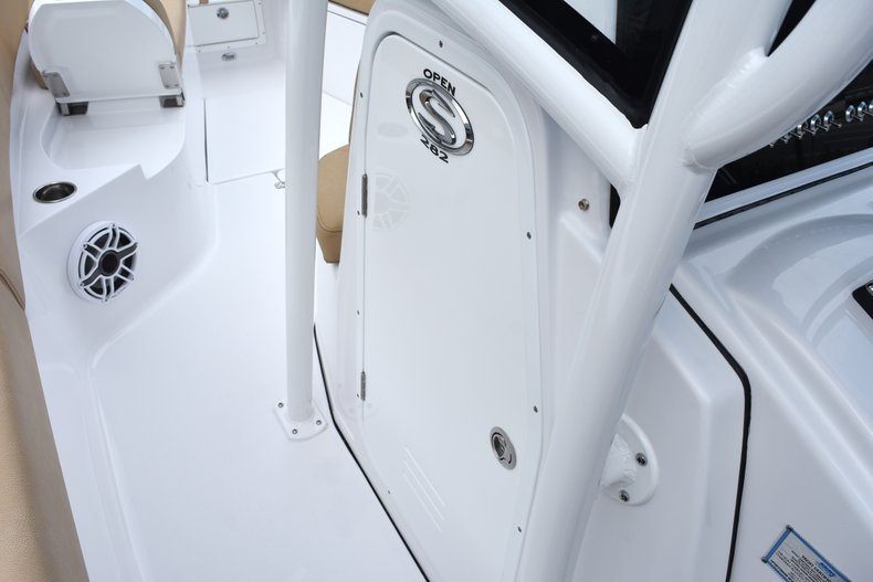 Thumbnail 63 for New 2019 Sportsman Open 282 Center Console boat for sale in West Palm Beach, FL