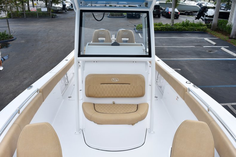 Thumbnail 85 for New 2019 Sportsman Open 282 Center Console boat for sale in West Palm Beach, FL