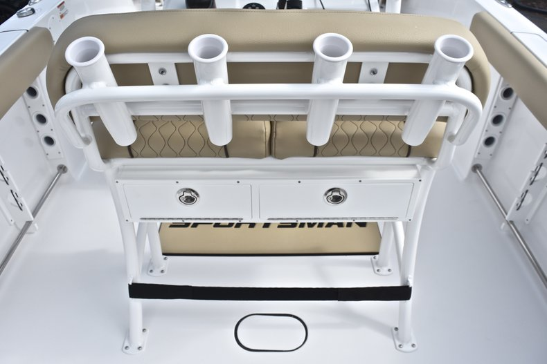 Thumbnail 19 for New 2019 Sportsman Open 232 Center Console boat for sale in West Palm Beach, FL