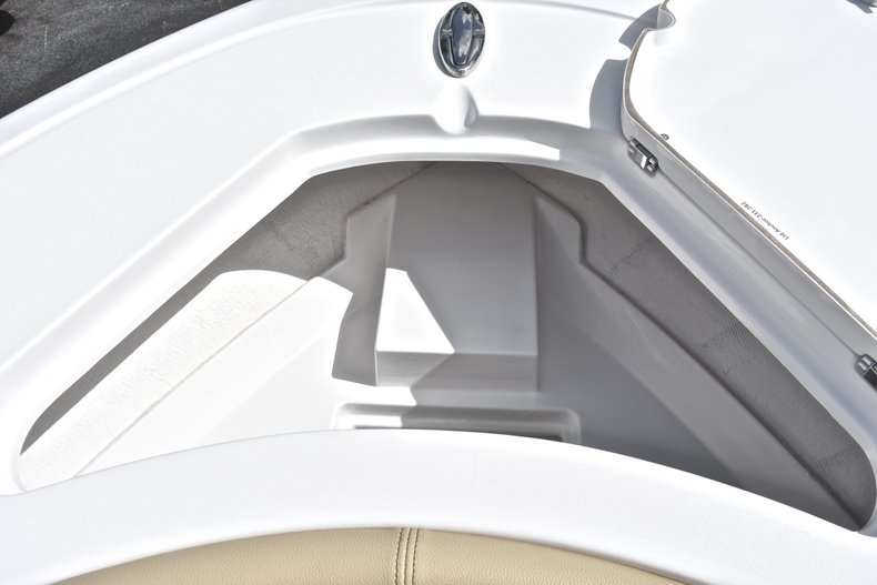 Thumbnail 54 for New 2019 Sportsman Open 232 Center Console boat for sale in West Palm Beach, FL