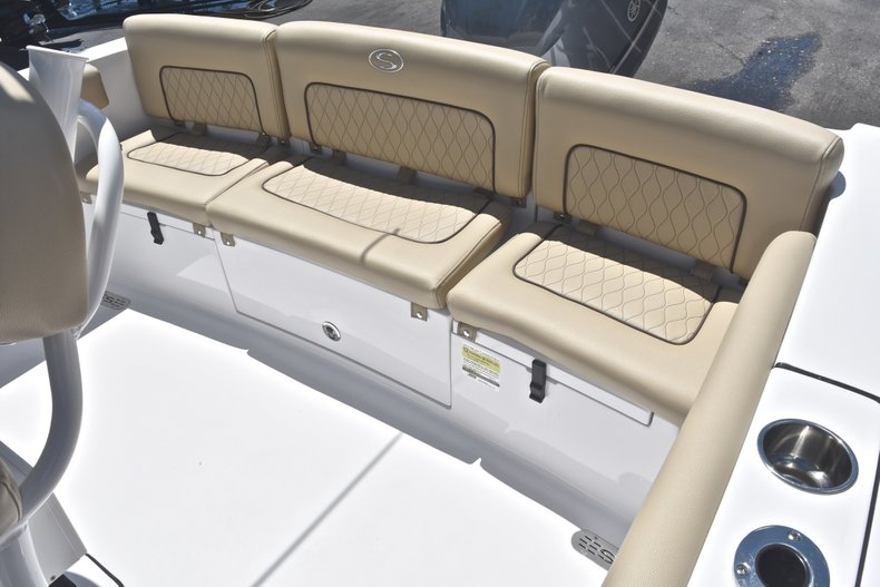 Thumbnail 11 for New 2019 Sportsman Heritage 231 Center Console boat for sale in West Palm Beach, FL