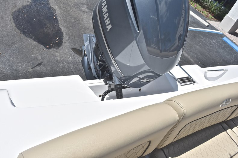 Thumbnail 12 for New 2019 Sportsman Heritage 231 Center Console boat for sale in West Palm Beach, FL
