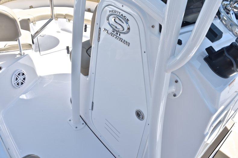 Thumbnail 43 for New 2019 Sportsman Heritage 231 Center Console boat for sale in West Palm Beach, FL