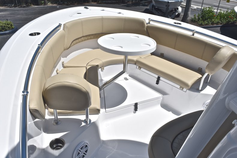 Thumbnail 45 for New 2019 Sportsman Heritage 231 Center Console boat for sale in West Palm Beach, FL